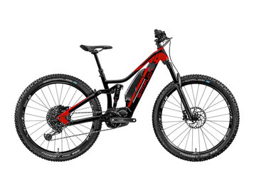 Simplon Steamer Compact e-Mountainbikes 2019