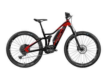 Simplon Steamer Compact e-Mountainbikes 2020