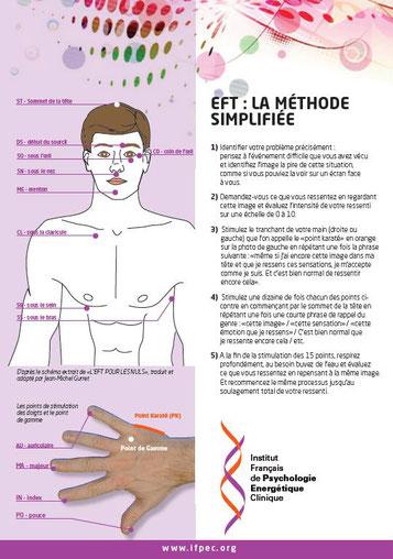 EFT, la méthode simplifiée