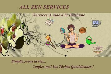 Service & Aide à la Personne
