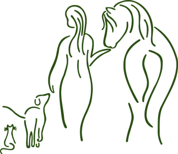 Logo Tierheilpraxis Bad Oldesloe, Bargteheide, Ahrensburg, Bad Segeberg, Reinfeld, Lübeck, Ratzeburg