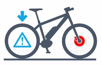 Bosch e-Bike ABS: Hinterrad-Abheberegelung