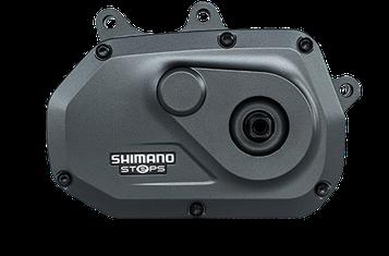 Der Shimano Steps E6000 ist perfekt für City e-Biker und Touren-Fahrer