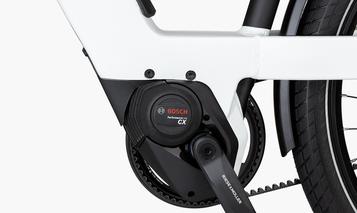 Bosch Performance CX Gen 4