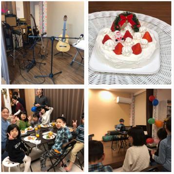 森充ギター教室は小規模イベントのためのワンストップスタジオ