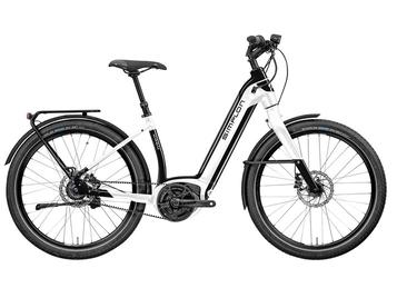 Simplon Kagu Trekking e-Bikes 2018