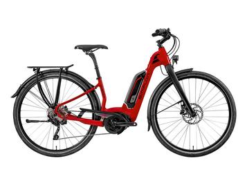 Simplon Chenoa e-Bikes 2017