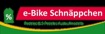 e-Bikes, Pedelecs und Speed Pedelecs mit bis zu 40% Rabatt günstiger kaufen in der e-motion e-Bike Welt Dietikon bei Zürich