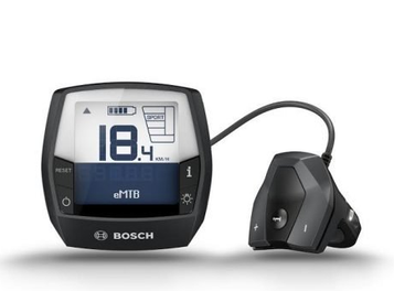 Update Bosch Performance Line CX: e-MTB Modus