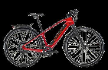 Simplon Silkcarbon e-bikes 2017