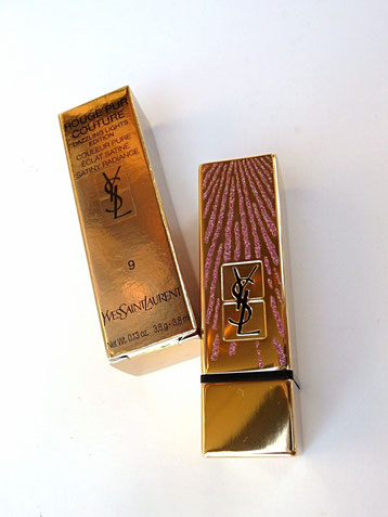 YSL - ROUGE PURE COUTURE