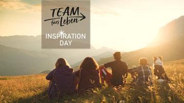 Inspiration Day, Event, Seminar, Geldbildung, Familie, Eltern, Lifestyle, Leben, Zeit, Geld, Geldbildung, Finanzen Familie