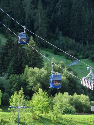 Rendl-Bahn St Anton am Arlberg