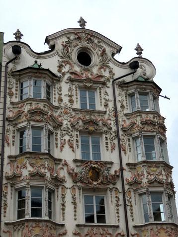 Helbinghaus Innsbruck