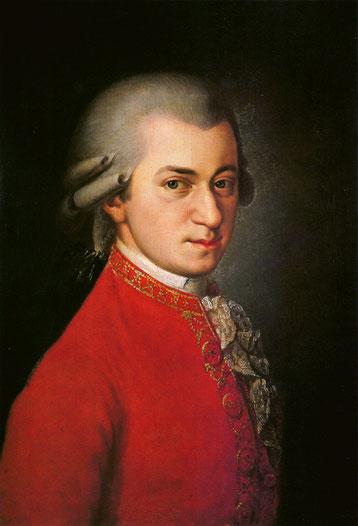 Mozart, intelligenza, musica classica