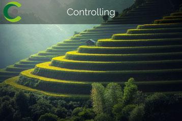 credo.vision | Controlling