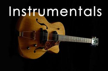 Bild:Instrumentals,Gitarre,