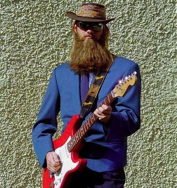 Bild:d-t-b,David Brandenberger,Gitarre,Fender Strat,