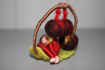 Jostabeerenbaby/ Artdoll