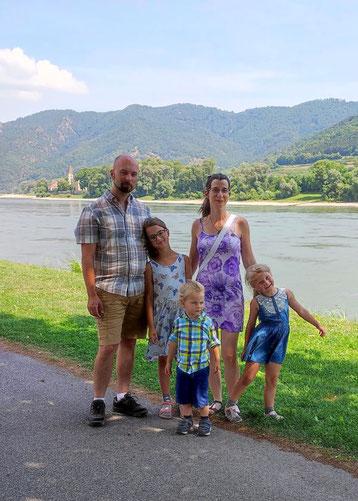 RAVEN - Familienbetrieb Raab - Familie Raab