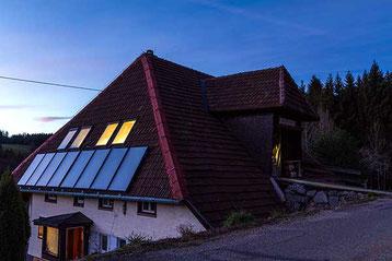 Atelier Frank Faller, Schönwald