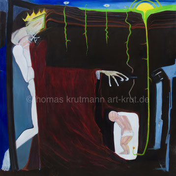 zu nah mir, der Missbrauch, Thomas Krutmann