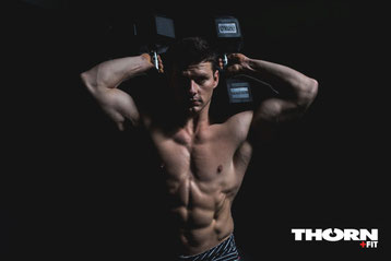 Trainingspläne für Krafttraining und Bodybuilding