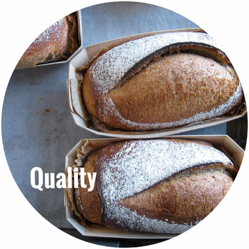 Improve quality baked goods with clean label ingredients from Think Ingredients