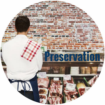 Clean label meat preservation from Think Ingredients