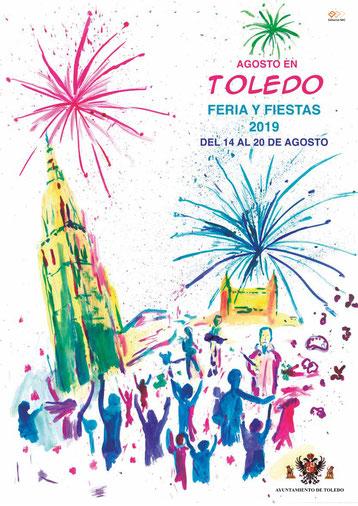 Feria y Fiestas de Toledo 2016