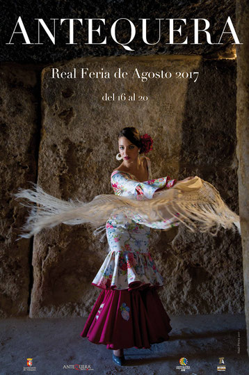 Real Feria de Agosto de Antequera Cartel y Programa