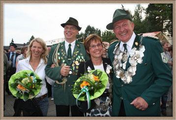 2008 Hermann Wesseler und Ute Kaufmann