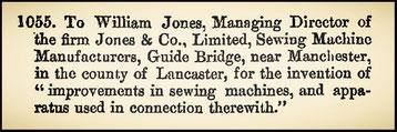 March 11, 1876 - GB 1.055
