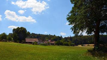 Messerschwanderhof