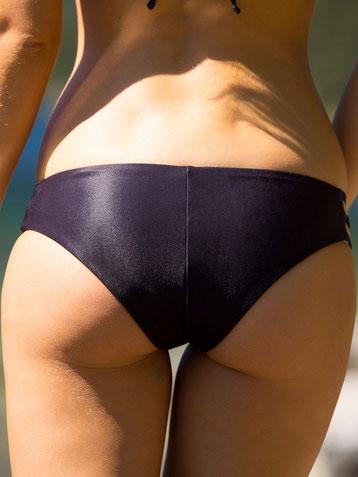 Sylvenstein reversible bikini bottoms by Alpikini
