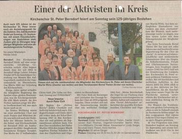 TV Artikel September 2007