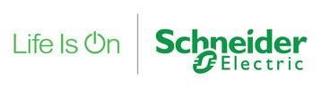 Schneider Electric Logo © Schneider Electric GmbH 2020, Alle Rechte vorbehalten