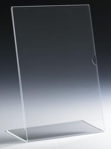 L-présentoir, FMU GmbH, Tablettes dépose monnaie et présentoirs