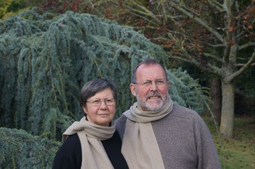 Mariette et Emmanuel DUCLERCQ