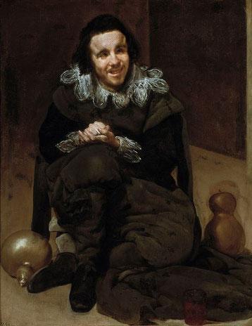 Дон Хуан де Калабасас - самые известные картины Диего Веласкеса