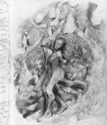 Matthias-Wyss-TAGESLICHT-DAYLIGHT-2011–2014-Pencil-On-Paper-22X29-Cm-24