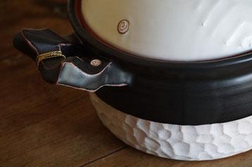土鍋 陶芸 陶芸家 土鍋料理 遠赤外線料理 デザイン