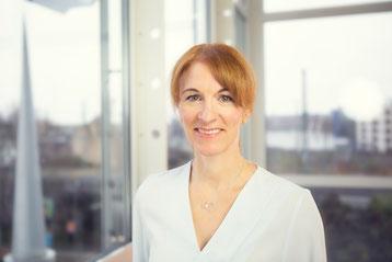 Merle Losem, Geschäftsführerin Deutsche Hotelakademie