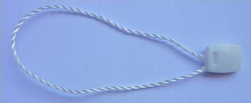 Marchamos Textiles BLANCO 155mm POLIESTER REF. 007A6WH