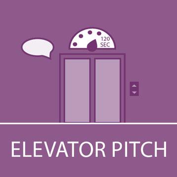 Elevator Pitch Workshop im Denkwerk Herford