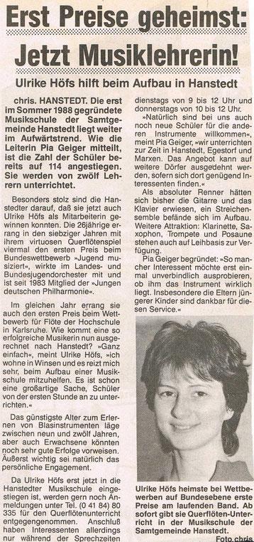 Winserner Anzeiger 04.02.1989
