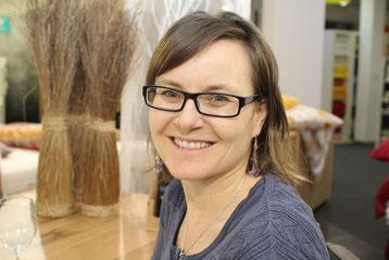 Marianne Schilliger, Leitung Vorhang-Nähcenter
