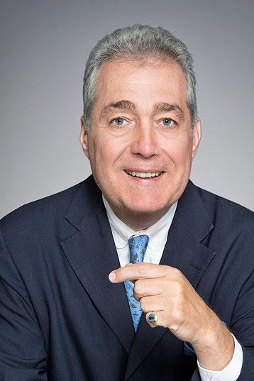 DR. ERIC HEINKE Präsident-Stellvertreter der RAK Wien