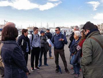 Roberto Piccione Tour Guide