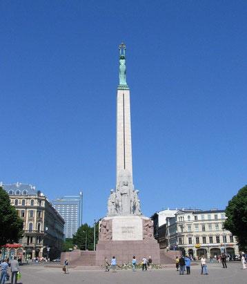 Riga Tour Startpunkt